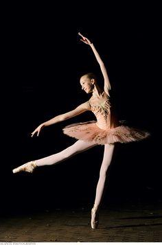 Alante Ballet Photography