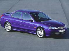 Pcm 2001 ford escort