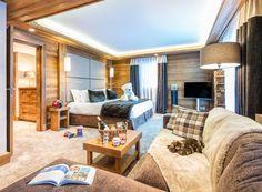 Hotel Le Kaila Meribel Ski Paradise France (1)