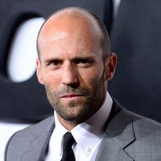 Jason Statham | If Famously Bald Celebrities Had A Full Head Of Hair