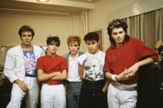 The Duran Duran frontleader is 57 today and we celelebrate him with a gallery Nick Rhodes, Simon Le Bon, John Taylor, Great Bands, Cool Bands, Birmingham, Roger Taylor Duran Duran, Fab Five, Tears For Fears