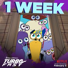 About turbo on pinterest on netflix streaming on netflix and snails