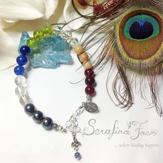 Divine Protection Psychic Attack Gifts for by SerafinaFaeJewelry