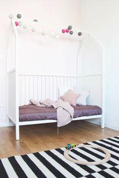 Inspiration // Kinderzimmer Update II. / a lovely journey | einfach Familie leben