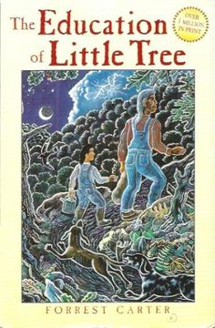 The Education of Little Tree: Forrest Carter, Rennard Strickland: 9780826328090: Amazon.com: Books