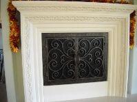 Centuries Ago Fireplace Doors 713-568-8552