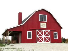 barn-builders.com wp-content uploads 2016 05 red-mohs-gambrel-lean-to-barn-builders.jpg