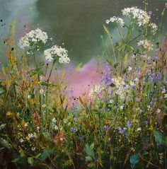 Marie Mills beautiful and delicate art work.