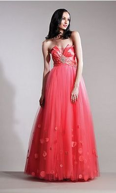 long dress<3