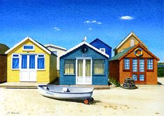 http://www.margaretheath.co.uk/Images/L%20Images/LBeach-huts-and-seagull.jpg
