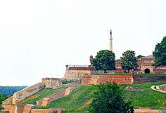 Kalemegdan fortress, Serbia, Belgrade