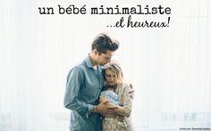 bébé minimaliste : mode d'emploi. Notre minimum pour accueillir un bébé Baby Boom, Lifestyle Blog, Evolution, Baby Kids, Pregnancy, Minimum, Love, Couple Photos, Tamarind