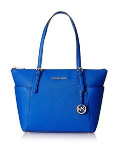 Michael Kors Zip Top Tote Electric Blue Michael Kors http://www.amazon.com/dp/B00LPHDYW8/ref=cm_sw_r_pi_dp_Gqz8vb195XDTD