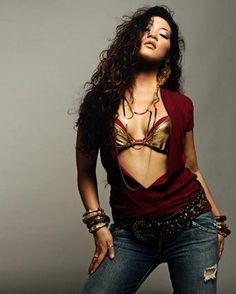 Tessanne Chin ~ Winner of The Voice Season 5