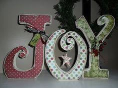 Joy Craft - You Craft Me Up!: November 2010