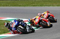 Gran Premio de Italia de MotoGP 2013