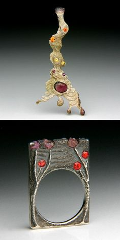 237. This will be Jewels Curnow first year at Contemporary Crafts Market. Our booth number is F619. www.jewelscurnow.com