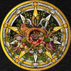 Осеннее равноденствие - Мистика, предсказания, психология и астрология