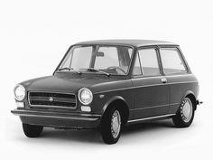 Autobianchi A 112 - 1969