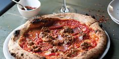 South Baltimore's Hersh's PizzaPhoto by Ryan Lavine