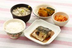 素朴な和食を見直そう。魚に野菜の煮付け、豚汁の食卓|オンライン料理教室【ゼクシィキッチン】
