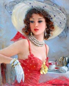 View Portrait of a lady by Konstantin Razumov on artnet. Browse upcoming and past auction lots by Konstantin Razumov.