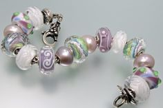 Trollbeads Day 2015 combo