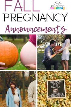 The Best Fall Pregnancy Announcements The Best Fall Pregnancy Announcements Solutions Mommy Pregnancy Postpartum Breastfeeding Baby solutionsmommy Baby announcement These pregnancy announcement ideas for nbsp hellip Pregnancy Planner, Pregnancy Tips, Pregnancy Photos, Pregnancy Humor, Thanksgiving Baby Announcement, Halloween Pregnancy Announcement, Thanksgiving Pregnancy Announcement, Pregnancy Announcement Pictures, Announcement Cards
