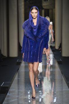 Paris Haute Couture   Atelier Versace Spring Summer 2014 :: The Wonderful World of Fashion