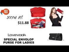 SPECIAL ENVOLOP PURSE FOR LADIES CLUTCHES BAG