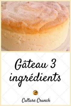 Food N, Food And Drink, Fall Recipes, Sweet Recipes, Pina Colada Cupcakes, Desserts With Biscuits, 3 Ingredients, Delicious Desserts, Cupcake Cakes