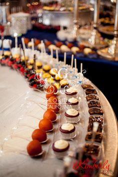 explore indian wedding food