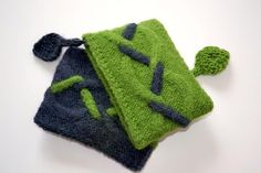 Tendril Pouch
