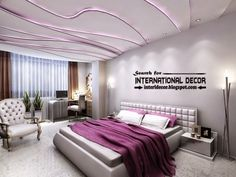 lighting for bedrooms ceiling. modern suspended ceiling lights for bedroom led lighting ideas bedrooms