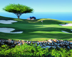 White Witch Golf Course, Montego Bay, Jamaica #whitewitchgolfcourse #montegobay #golfjamaica
