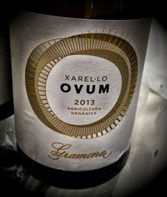 El Alma del Vino.: Gramona Ovum 2013.