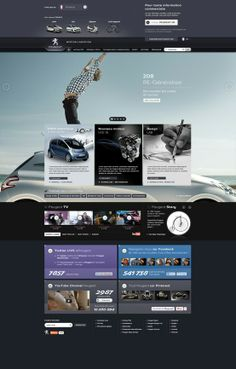 Great Web Design Inspiration