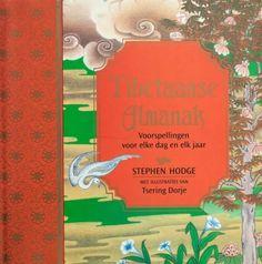 Tibetaanse Almanak - Stephen Hodge