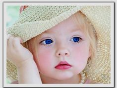 funnie pictures | Cute Baby Pictures - A Professional Model | Funny Pictures Gallery