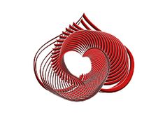 Heart, Spiral, Turn, Into Each Other