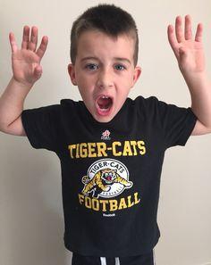 Hamilton Tiger Cats #HamOnt