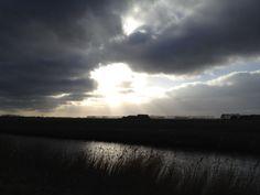 Zeeuws-Vlaanderen. Schone polder.