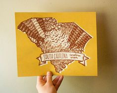 South Carolina - Carolina Wren