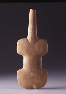 Early Cycladic,  3200–2800 B.C.E.