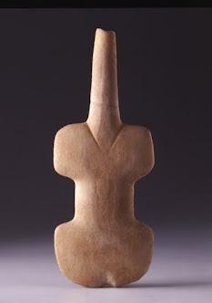Early Cycladic, 3200–2800 B.C.E.