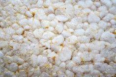 Cómo preparar galletas de arroz en casa. Galletas de arroz caseras. ingredientes para hacer galletas de arroz. Recetas de galletas de arroz