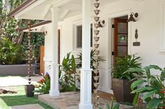 Hawaii Tropical Home Design Ideas, Pictures, Remodel and Decor