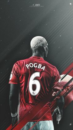 Easy Tips For Success In Everything Soccer Paul Pogba Manchester United, Manchester United Team, Football Is Life, Football Match, Pogba Wallpapers, Iran National Football Team, Pogba Dab, Real Madrid, Manchester United Wallpaper