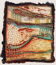 Golden Fall XXI SOLD by Brenda Hartill RE available for sale from Saffron Gallery