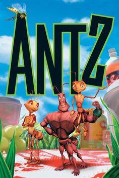 Antz // 1998 // Eric Darnell // Tim Johnson